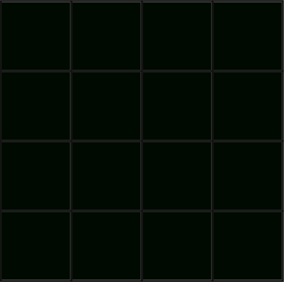 022 Free Printable Blank Bingo Cards Template X 4 147053