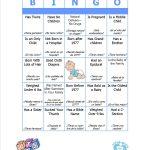Baby Bingo Bi Lingual    Spanish/english | Baby Bingo, Child