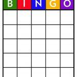 Bingokaart Leeg | Bingo Kaarten, Bingo, Carnaval