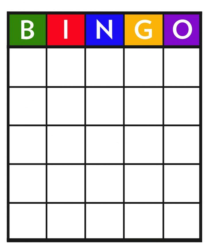 Free Printable Bingo Cards 1 99