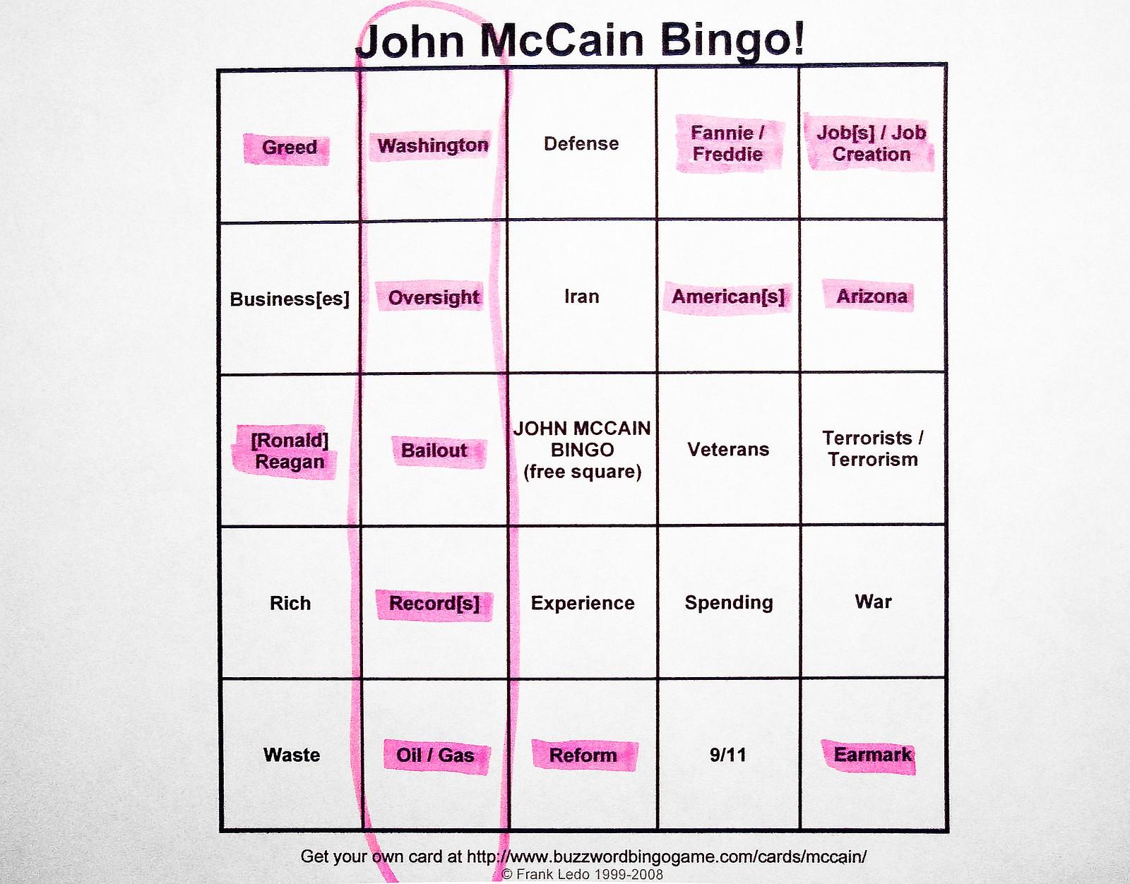 Buzzword Bingo - Wikipedia