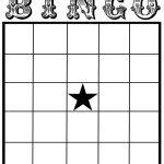 Christine Zani: Bingo Card Printables To Share | Bingo Card