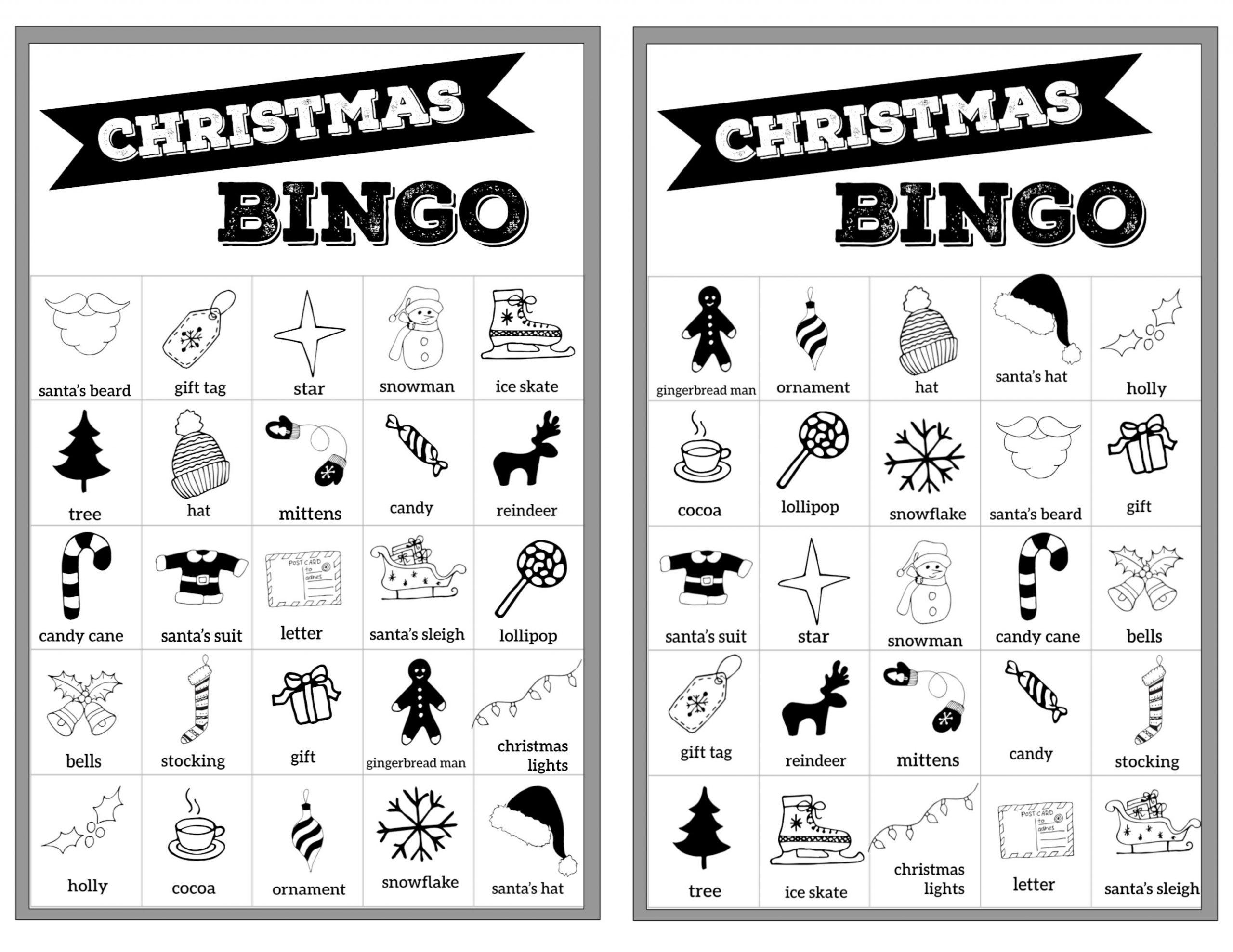 Christmas-Bingo-Pages-9-10 2,750×2,125 Pixels