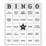 Conference Call And/or Meeting Bingo | Conference Call