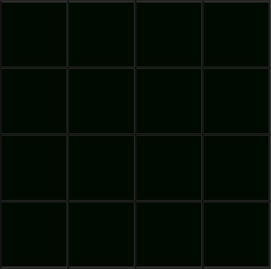 Download Free Printable Blank Bingo Cards Template 4 X - 4
