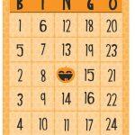 Free Halloween Printables   Bingo | Halloween Bingo