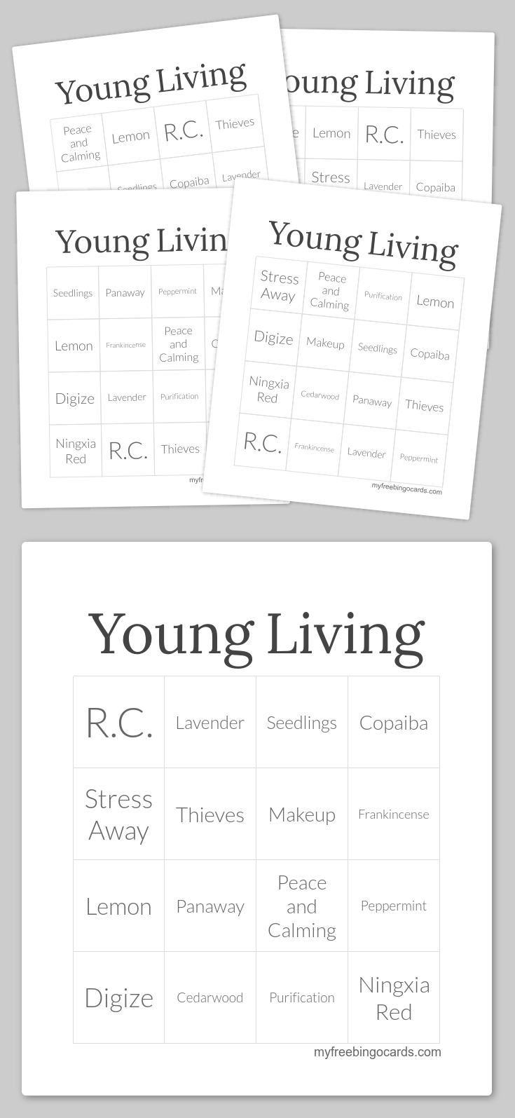 Free Printable Bingo Cards | Bingo Cards, Bingo, Bingo Cards