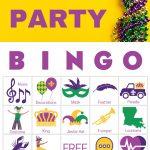 Mardi Gras Party Games   Easy, Modern & Hilarious Fun