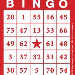 Printable Bingo Cards 1 90   Bingocardprintout