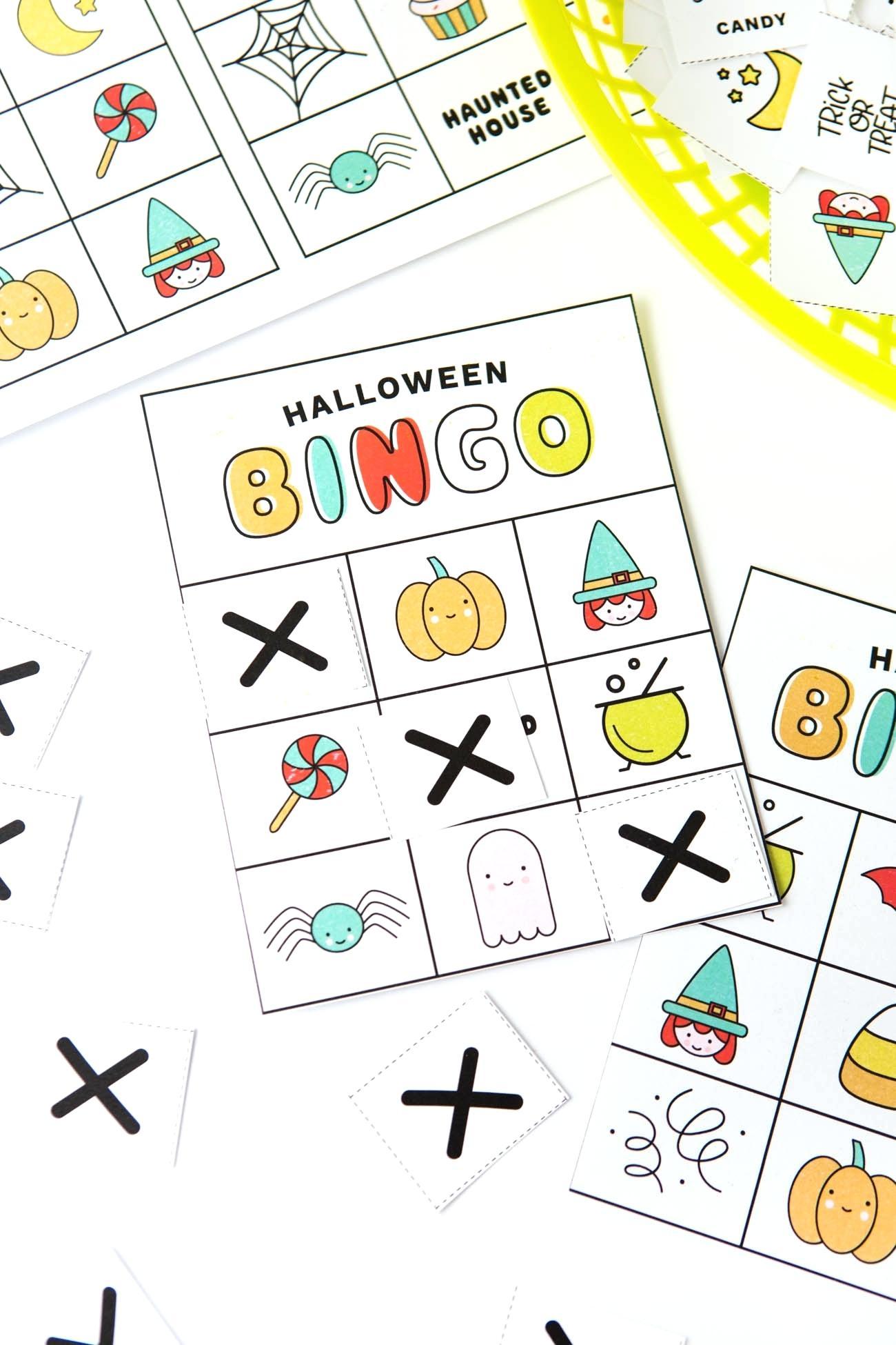Printable Christian Bingo Games – Bestawnings