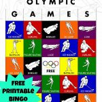 Relentlessly Fun, Deceptively Educational: Olympic Winter
