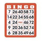 Reusable Bingo Cards (Pkg. 100) | Bingo Cards, Bingo, Bingo