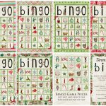 5 Best Images Of Christian Gifts Free Printable Bingo Cards