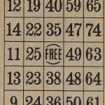 Bingo Card | Bingo Kaarten, Bingo, Prints