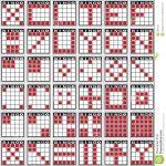 Bingo Patterns Stock Photography   Image: 5834182 | Bingo