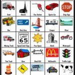 Car Bingo | Kamperen   Vakantie Spelletjes, Vakantie En Reizen