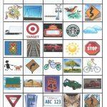 Cargo (Car Bingo) | My Road Trip, Road Trip Fun, Travel Fun