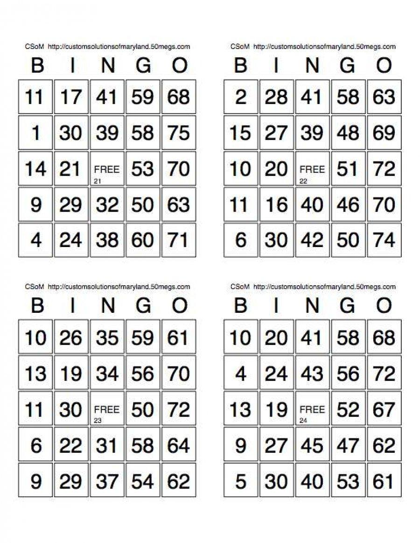 Download Bingo Caller For Windows 10,7,8.1/8 (64/32 Bits