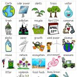 Earth Day Bingo | Earth Day, Earth Day Crafts, Earth Day