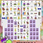 Easter Bingo Printable And Digital Versions | Easter Bingo