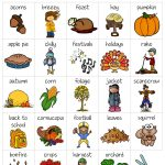 Fall Bingo | Bingo, Bingo For Kids, Bingo Card Template