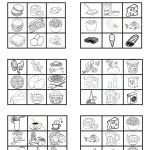 Food And Drinks   Bingo Cards   English Esl Worksheets For