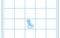 Free Baby Shower Bingo Cards Your Guests Will Love