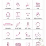 Free Hen Party Games To Print Off And Play Now | Hen Party