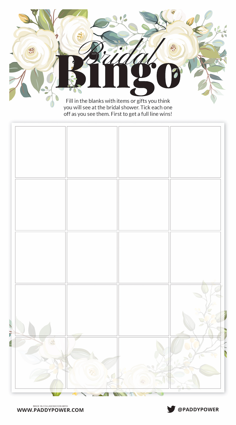 Free Hen Party Games To Print Off And Play Now | Wedding
