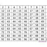 Free Printable Bingo!