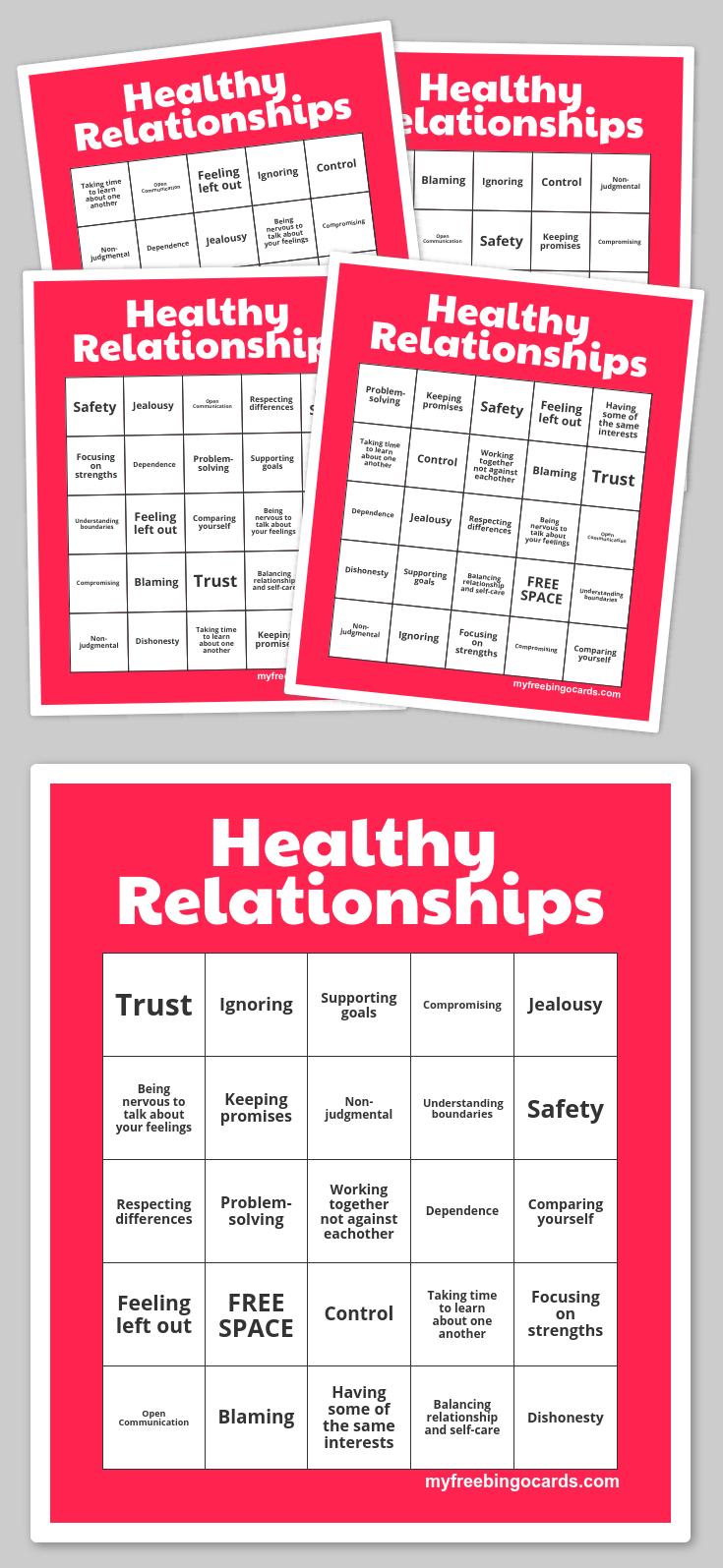 Free Printable Bingo Cards | Bingo Printable, Free Printable