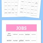 Free Printable Bingo Cards (With Images) | Bingo Printable