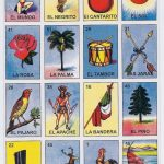 Free Printable Mexican Loteria Cards | Loteria Cards, Set