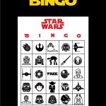 Free Star Wars Party Printables: A No Stress Way To A