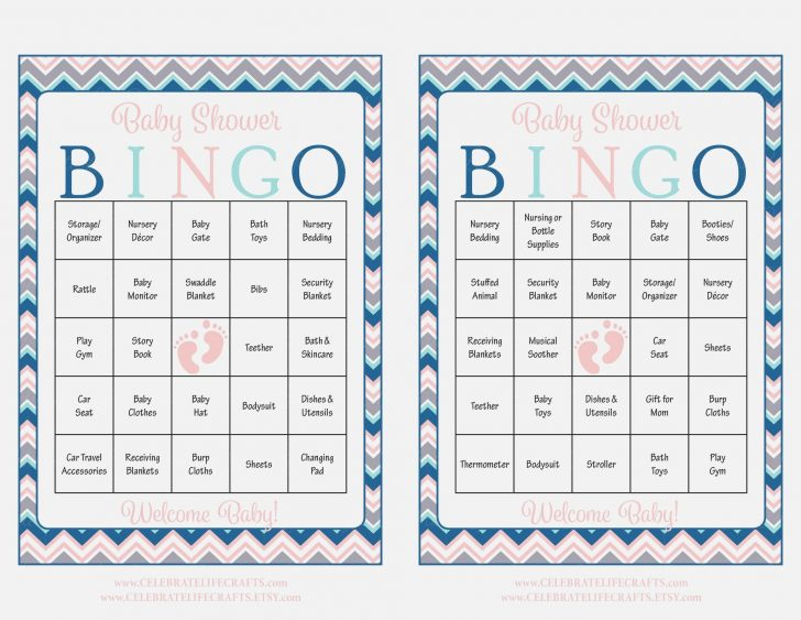 Bingo Cards Printable Uk