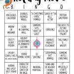 Holiday Tv Movie Bingo | Bingo Cards, Free Printable Bingo Cards