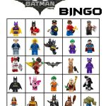 Lego Batman Bingo   Lego Batman, Lego Batman Party, Lego