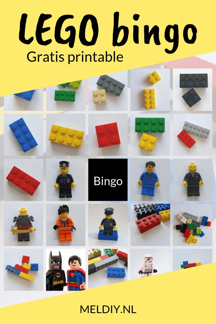 Lego Thema Verjaardagsfeestje Ideeën Voor Een Echte Lego Fan