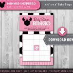 Minnie Mouse Baby Shower Ideas   Google Search | Minnie