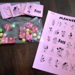 Minnie Mouse Birthday Partysimplistically Sassy