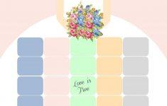 New Bridal Bingo: Free Bridal Shower Games