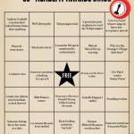 Oscar Bingo Cards   Vanity Fair