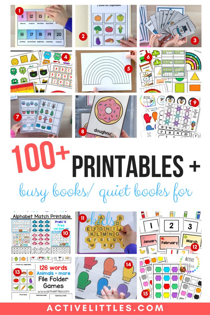 Play2learn Sarah Patricks Day Free Printable Bingo Cards