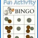 Presidents' Day Bingo Activity & Printable For Kids