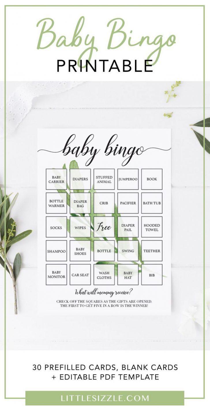 Alexa Bingo Cards Printable