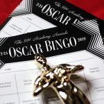 Printable Oscars Bingo | Updated With 2019 Oscars Presenters