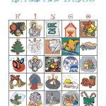 Printable+Nativity+Bingo+Cards (With Images) | Christmas