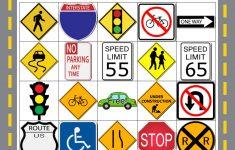 Road Trip Bingo Game – Free Printable – Happiness Is Homemade