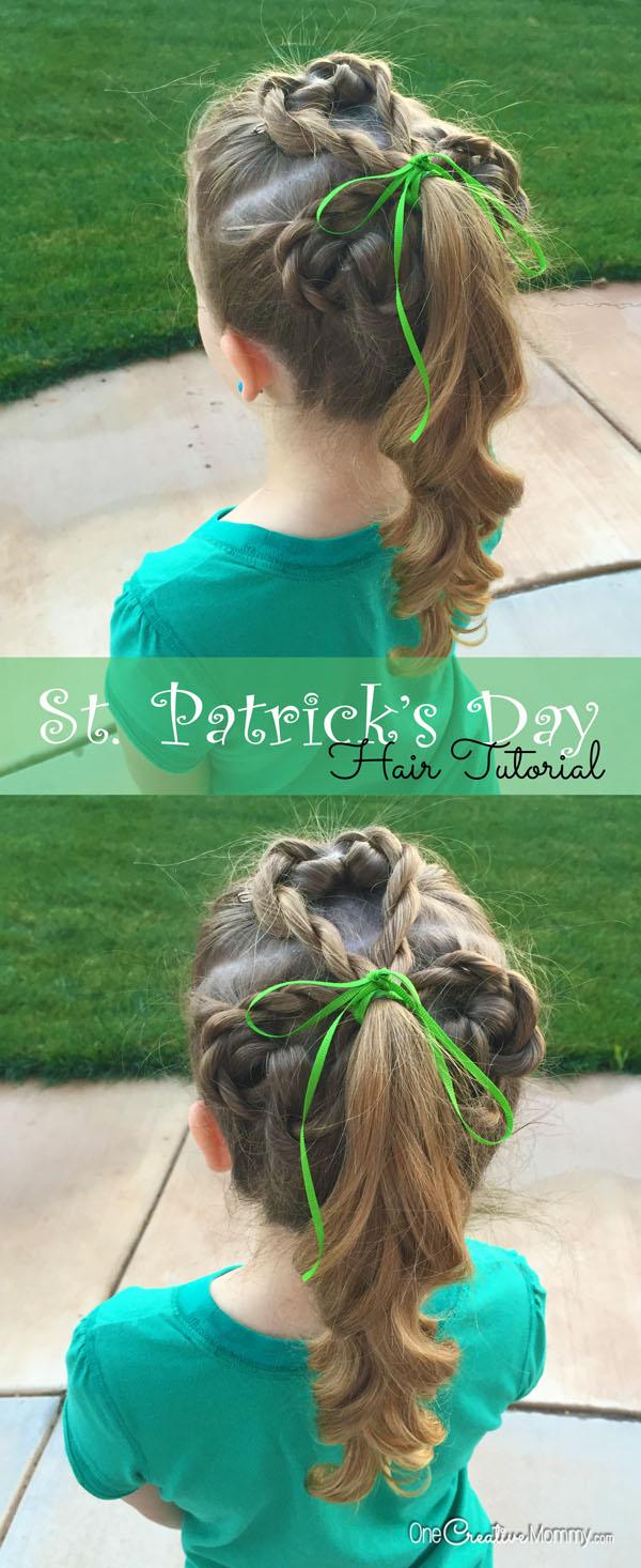 St. Patrick's Day Bingo Game Printable – Onecreativemommy