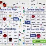 The 10 Best Primary School Classroom Bingo Games!